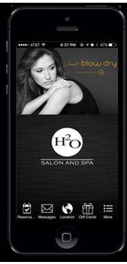 H2o-App
